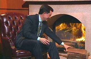 thinkhurt.com_Colbert_log_on_fire_stephen_colbert